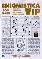 Enigmistica Vip Magazine Issue 83