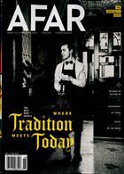 Afar Travel  Magazine Issue 06