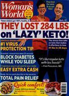 Womans World Magazine Issue 17