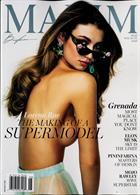 Maxim Us Magazine Issue 06