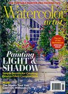 Watercolor Artist Magazine Issue 06