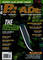 Blade Magazine Issue 05