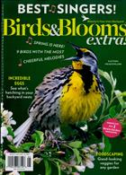 Birds And Blooms Magazine Issue 05