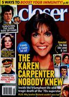 Closer Usa Magazine Issue 16