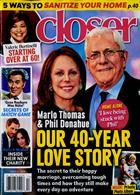 Closer Usa Magazine Issue 17