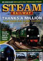 Steam Railway Magazine Issue NO 505