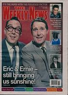 Weekly News Magazine Issue 02/05/2020