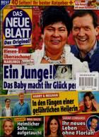 Das Neue Blatt Magazine Issue NO 23