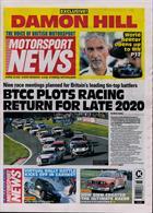 Motorsport News Magazine Issue 29/04/2020