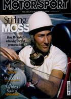 Motor Sport Magazine Issue JUN 20