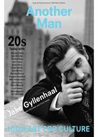 Another Man Magazine Issue SUM/AUT
