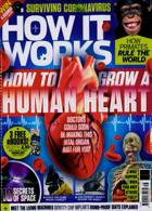 How It Works Magazine Issue NO 138