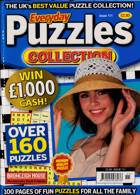 Everyday Puzzles Collectio Magazine Issue NO 111