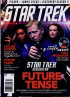 Star Trek Magazine Issue NO 203