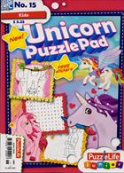 Puzzlelife Junior Gold Magazine Issue UNI PZ P15