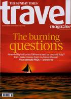 Sunday Times Travel Magazine Issue NOV 20