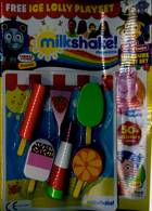 Milkshake Magazine Issue NO 5