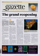 Antique Trades Gazette Magazine Issue 06/06/2020
