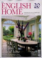 English Home Magazine Issue JUL 20