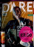 Dare Special Magazine Issue AUTUMN