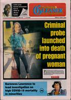 Gleaner Magazine Issue 30/04/2020