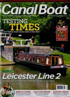 Canal Boat Magazine Issue JUL 20