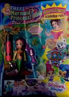 Little Princess Activity Fun Magazine Issue NO 129