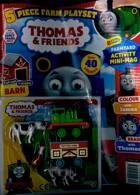 Thomas & Friends Magazine Issue NO 782