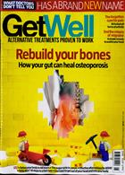 Get Well Magazine Issue MAY 20