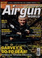 Airgun World Magazine Issue JUL 20