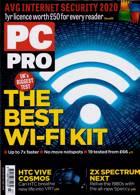 Pc Pro Dvd Magazine Issue JUL 20