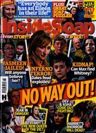 Inside Soap Magazine Issue 02/05/2020