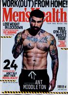 Mens Health Magazine Issue JUN 20