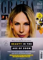 Grazia Magazine Issue 15/06/2020