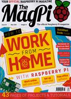 Magpi Magazine Issue MAY 20