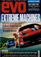 Evo Magazine Issue JUN 20