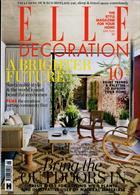 Elle Decoration Magazine Issue JUN 20