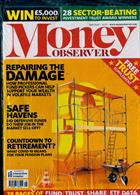 Money Observer Magazine Issue MAY 20