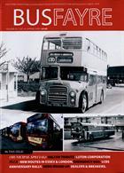 Bus Fayre Magazine Issue SPR 20