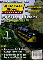 Railroad Model Craftsman Magazine Issue 04