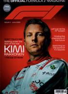 The Official F1® Magazine Issue Issue 4