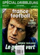 France Football Magazine Issue 55