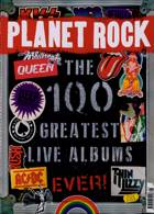 Planet Rock Magazine Issue NO 21