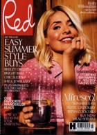 Red Travel Edition Magazine Issue JUL 20
