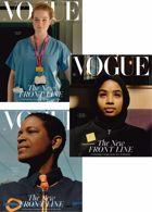 Vogue Magazine Issue JUL 20