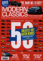 Modern Classics Magazine Issue JUL 20