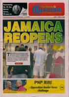Gleaner Magazine Issue 04/06/2020