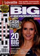 Lovatts Big Crossword Magazine Issue NO 335