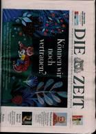 Die Zeit Magazine Issue NO 23