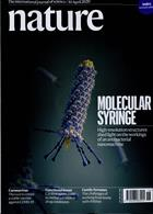 Nature Magazine Issue 30/04/2020